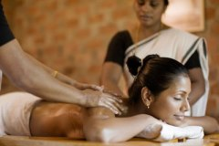Ayurveda Training